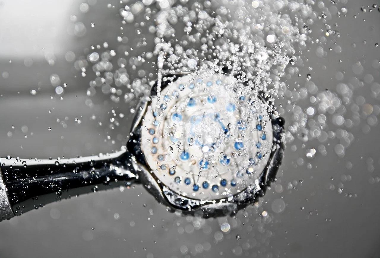 Funkční sprcha