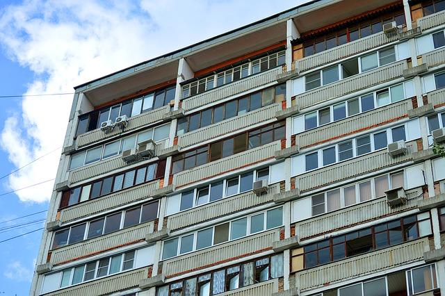sovětská architektura